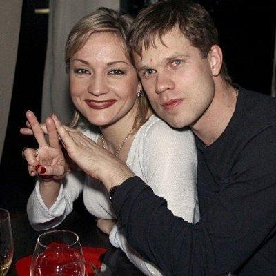 Татьяна Буланова муж фото
