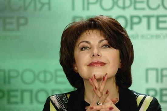 Татьяна Миткова фото