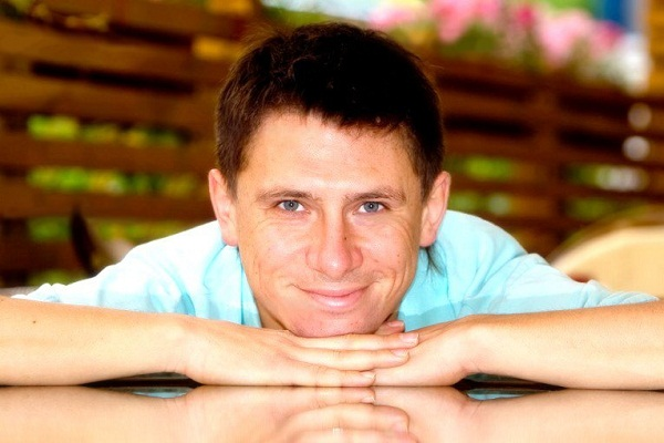 Тимур Батрутдинов фото