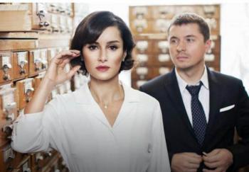 Тина Канделаки со вторым мужем Василием Бровко фото