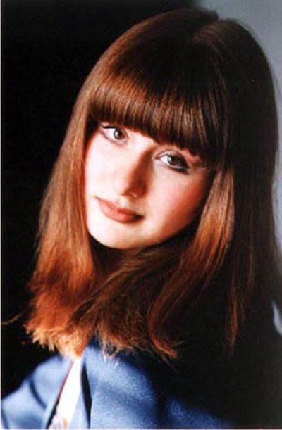 Юлия Куварзина в молодости фото