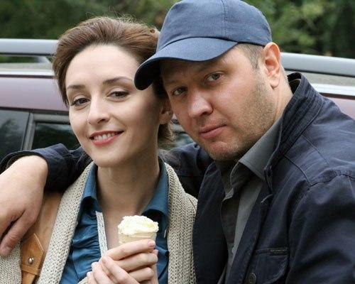 Юлия Майборода и Владислав Котлярский фото