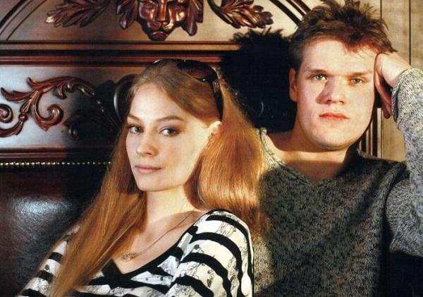 Владимир Яглыч и Светлана Ходченкова фото