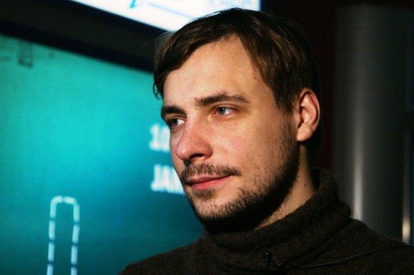 Евгений Цыганов на фото