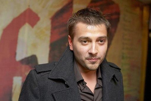 муж Макеевой Пётр Кислов фото