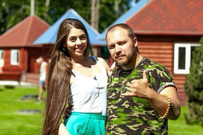 Ольга Рапунцель – звезда «Дом 2»