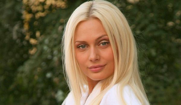 Наталья Рудова на фото