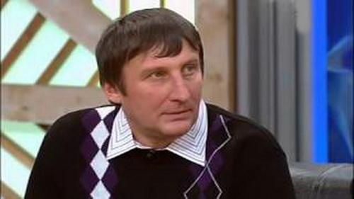 сын Ярослава Евдокимова