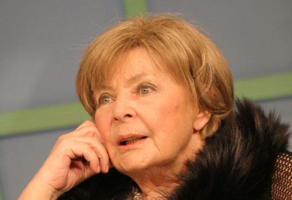 Елена Кутырёва: личная жизнь, фото