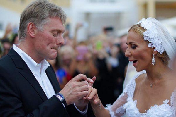 Навка и Песков: последние новости, фото