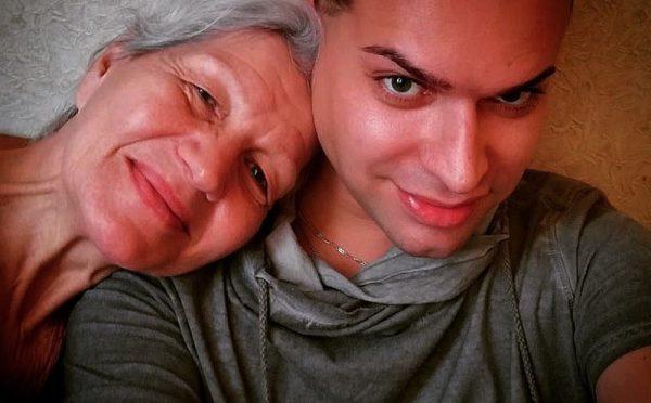 Гоген Солнцев и 70-летняя Екатерина: последние новости