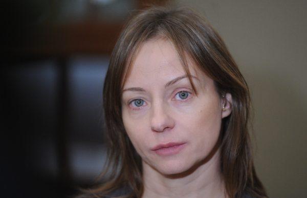 Евгения Добровольская: биография