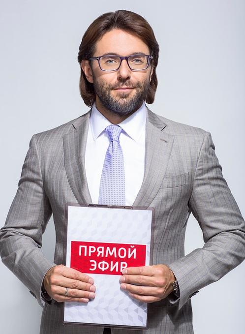 Андрей Малахов биография личная жизнь семья жена дети  фото