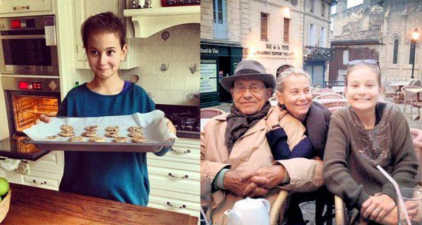 Последние новости о состоянии здоровья дочери Юлии Высоцкой