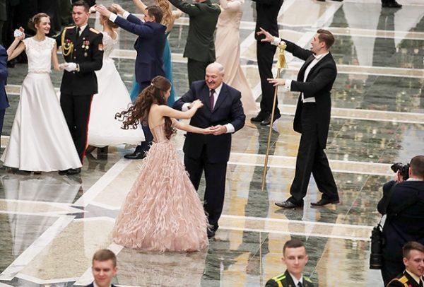 Любовница Лукашенко – кто она: фото и биография 22-летней Марии Василевич
