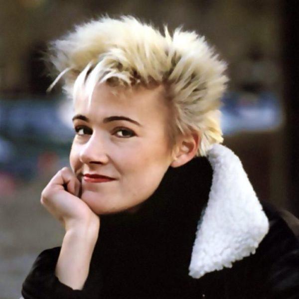 Умерла солистка группы Роксет Мари Фредрикссон