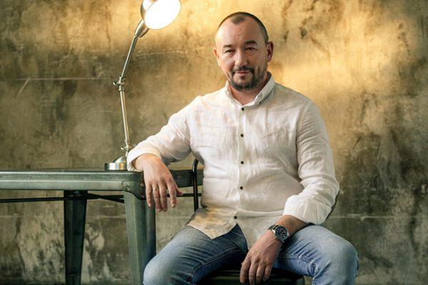 Журналист Артем Шейнин: личная жизнь