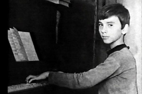 Дмитрий Хворостовский: биография, личная жизнь