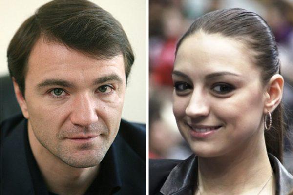 Антон Сихарулидзе: личная жизнь