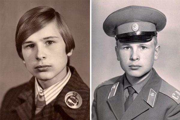 Александр Малинин: личная жизнь и биография