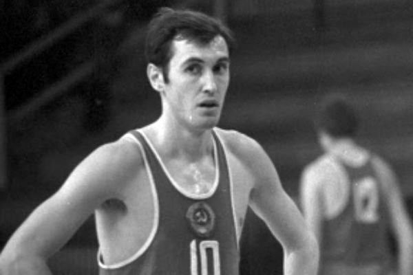 Сергей Белов: баскетболист, биография