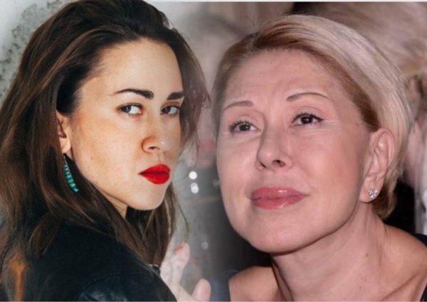 Итоги пластики и фигура 65-летней Любови Успенской – фото до и после
