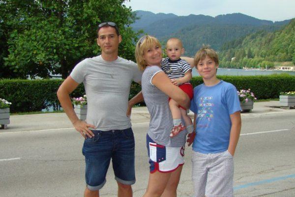 Телеведущий Роман Бабаян: биография, личная жизнь, семья