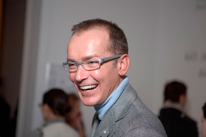 Андрей Руденский: биография, личная жизнь актера