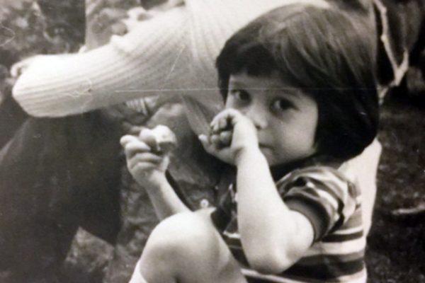 Наргиз Закирова: личная жизнь, фото в молодости с волосами