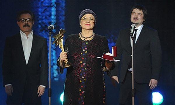 Порок сердца и состояние здоровья актрисы Нины Руслановой на сегодня