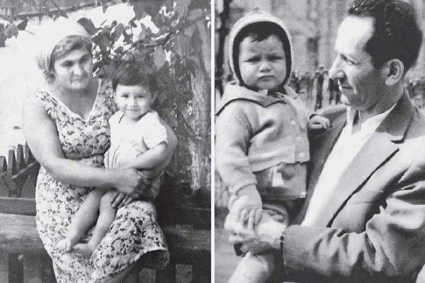 Михаил Турецкий: биография, семья