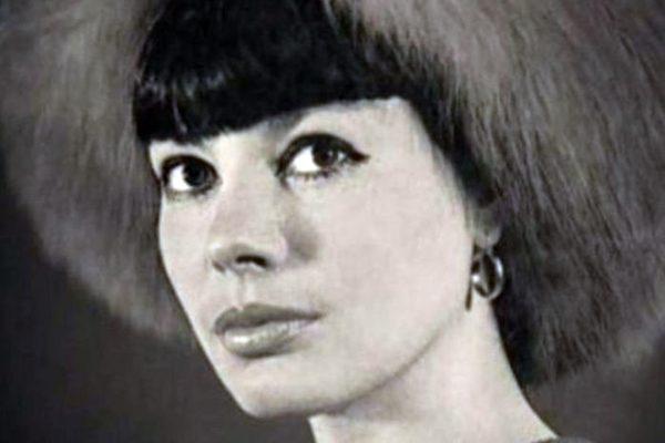 Регина Збарская: биография, фото с психбольницы