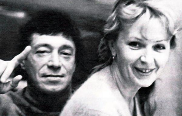 Валентина Титова - актриса: личная жизнь