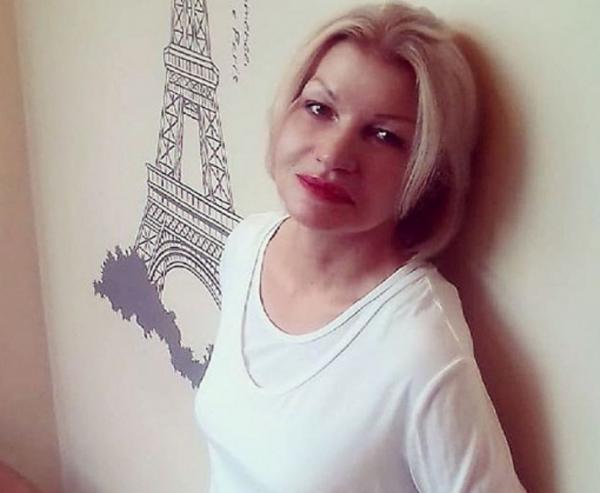 Жена Гогена Солнцева лысая: что случилось с Екатериной Терешкович