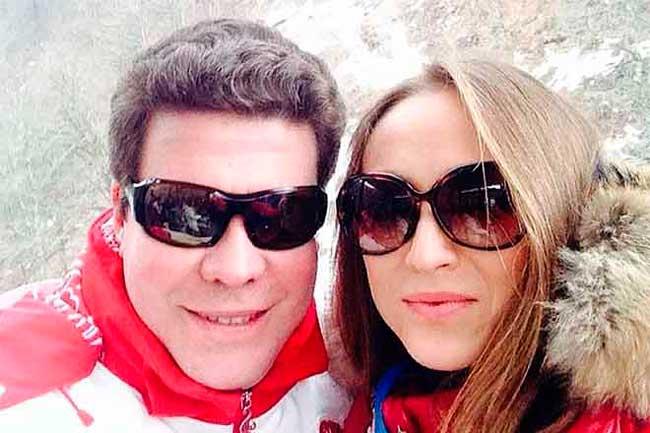 Личная жизнь, жена и дети Дениса Мацуева