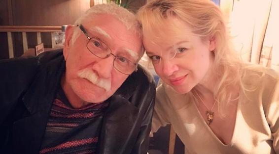 Личная жизнь и биография Виталины Цымбалюк-Романовской: фото