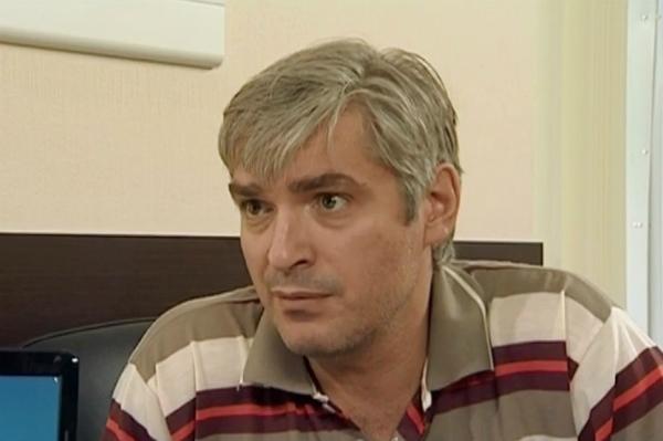 Биография Андрея Андреева: личная жизнь и внебрачный сын