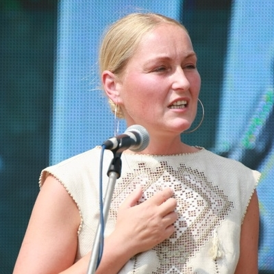 Ольга Шукшина: биография, личная жизнь, фото