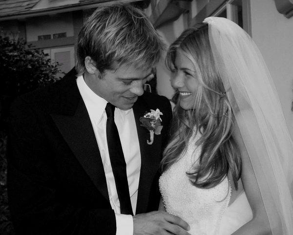 Как познакомились Дженнифер Энистон и Брэд Питт: история отношений