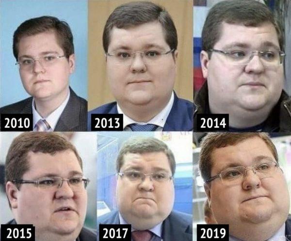 Игорь Чайка: биография сына прокурора и фото его жены