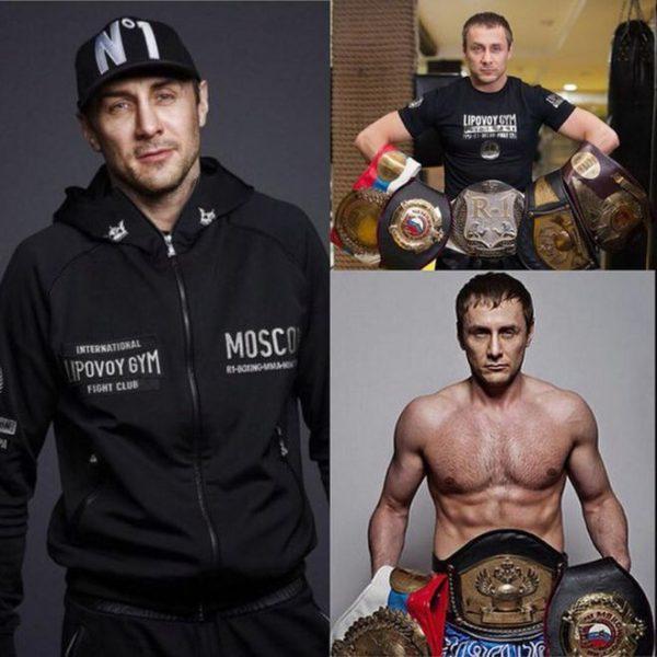 Александр Липовой: что случилось и за что посадили cпортсмена