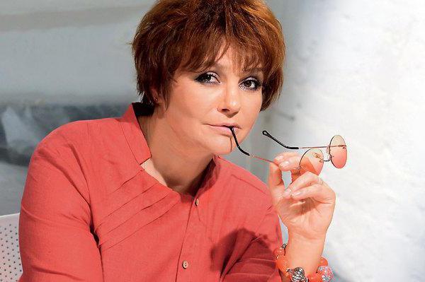 Елена Мольченко: биография, личная жизнь