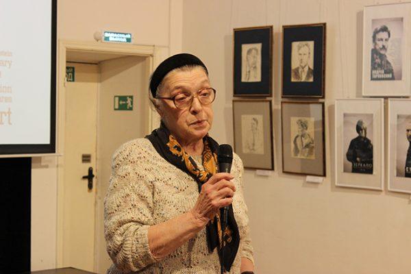 Людмила Абрамова - актриса биография, личная жизнь