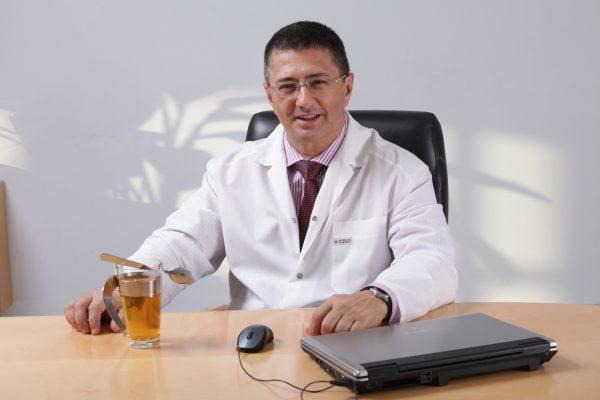 Александр Мясников – достойный продолжатель династии врачей