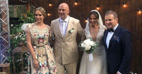 Потап и Настя Каменских – поженились