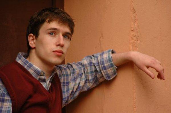 Егор Корешков: личная жизнь