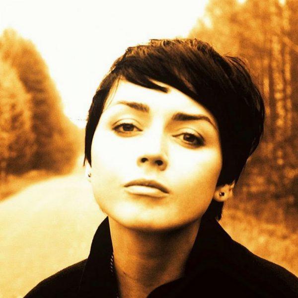 Анна Озар: биография, личная жизнь
