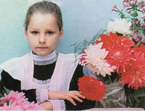 Глафира Тарханова: личная жизнь