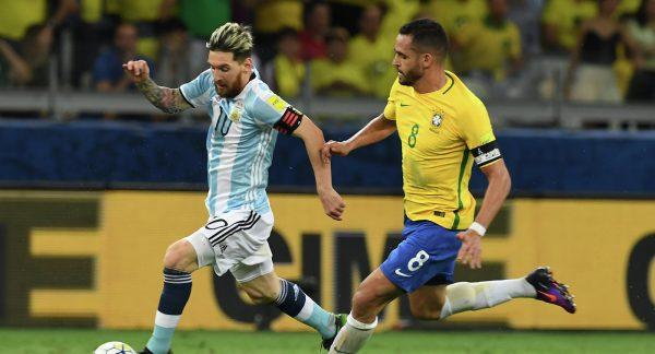 Состав Сборной Бразилии по футболу на ЧМ 2018