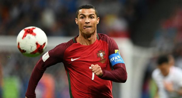 Сборная Португалии на ЧМ-2018: состав и список игроков с фото